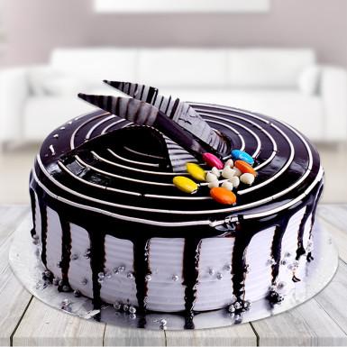 Birthday Cake Delivery In Navi Mumbai Send Online To