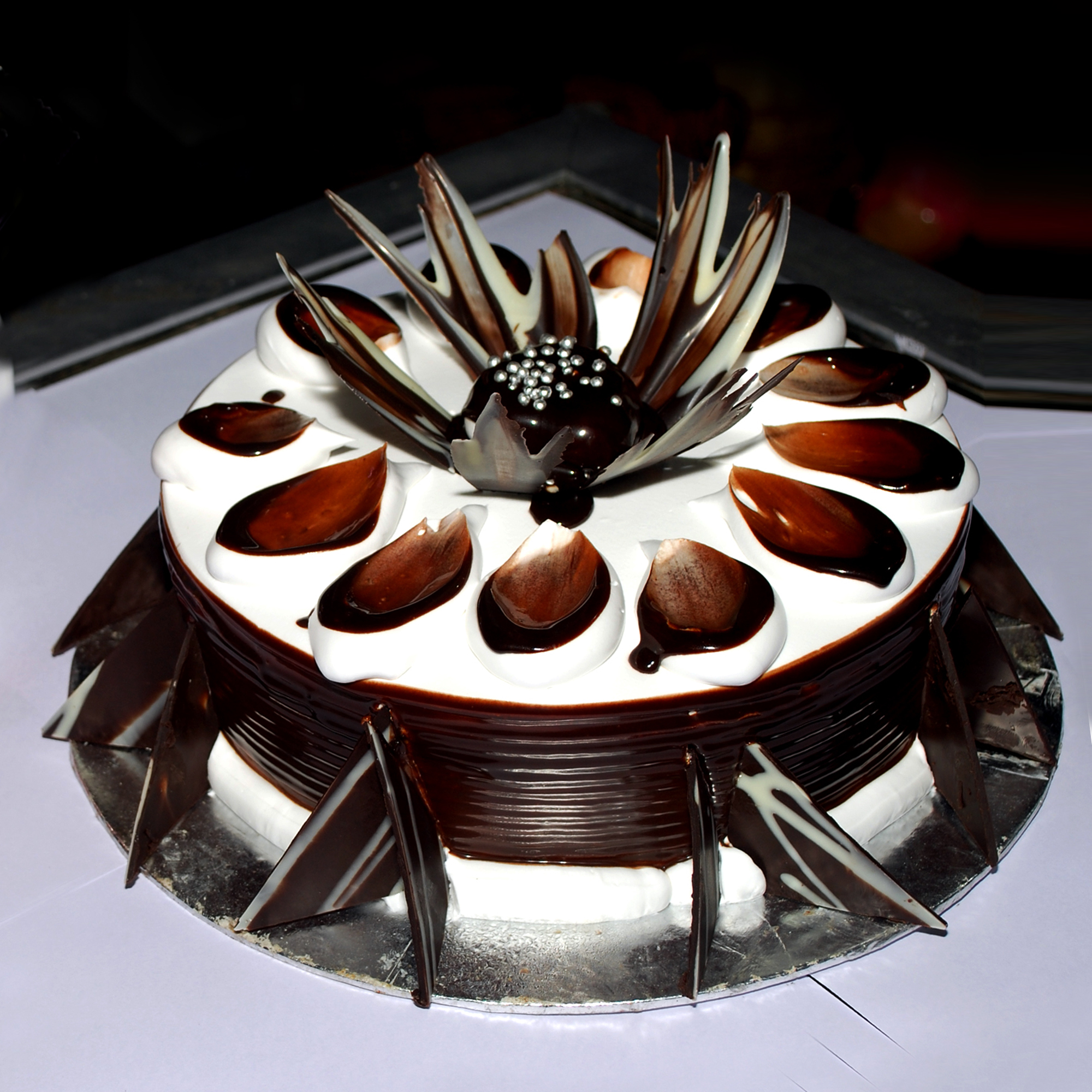 Birthday Special Cake