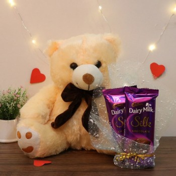 Teddy Bear (12 inches) ...