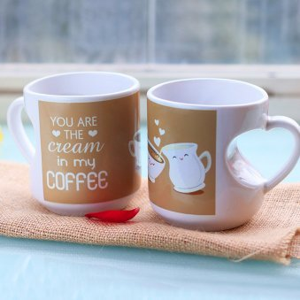 Coffee lover Cup.