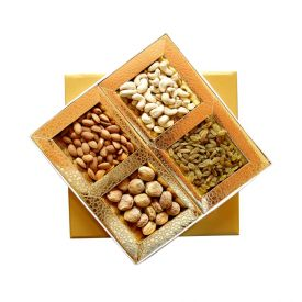 Dry Fruits In Box